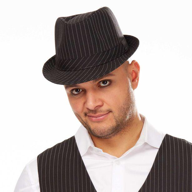 Oferta de Sombrero de ala por 4€