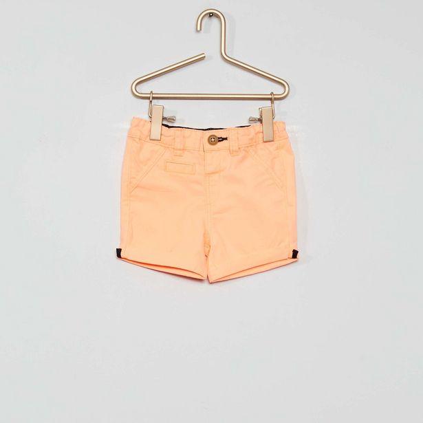 Oferta de Pantalón corto eco-concepción por 4€