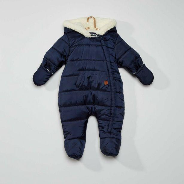 Oferta de Buzo de bebé por 25€