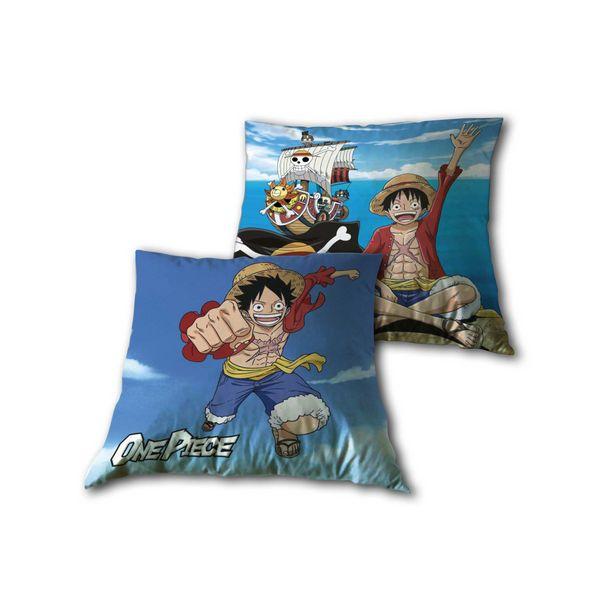 Oferta de Cojín 'One Piece' por 6€