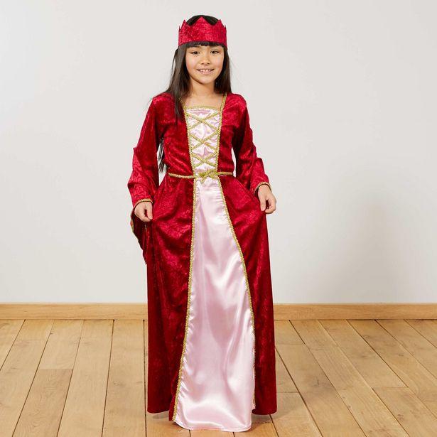 Oferta de Disfraz de princesa medieval por 22€