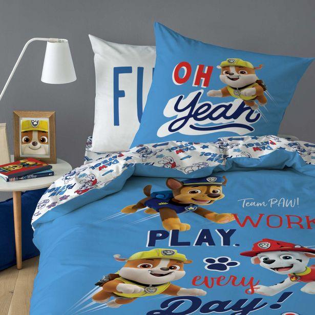 Oferta de Juego de cama individual por 25€