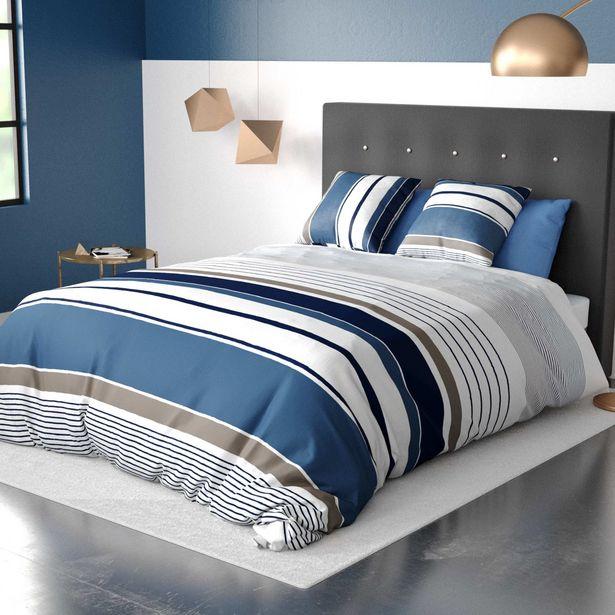Oferta de Juego de cama doble por 25€
