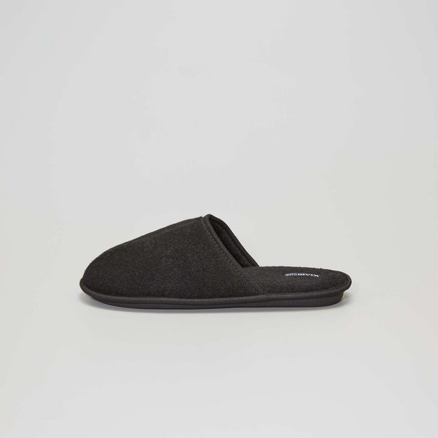 Oferta de Zapatillas de casa hombre por 5€