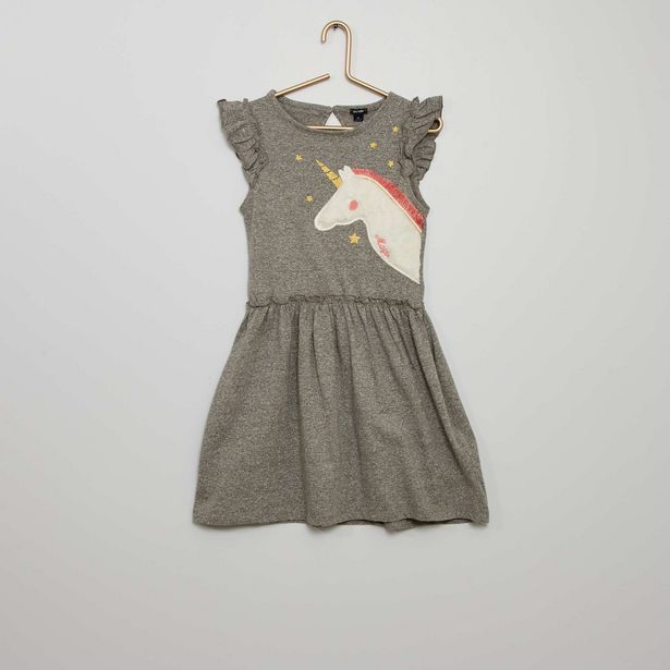 Oferta de Vestido 'unicornio' por 6€