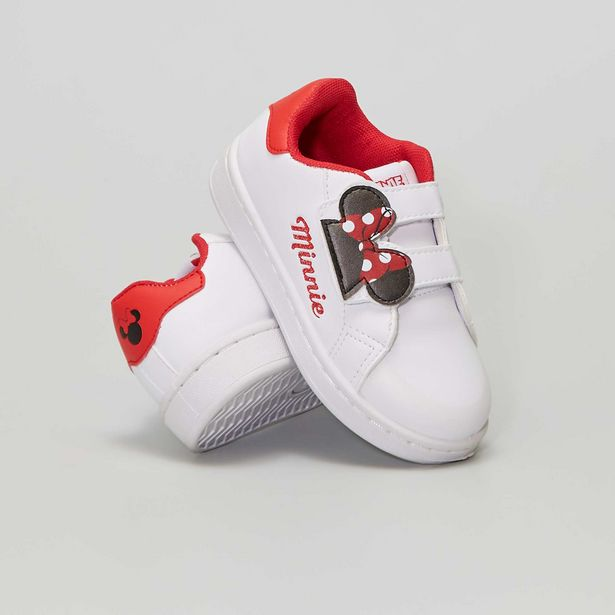 Oferta de Zapatillas bajas 'Minnie' por 22€