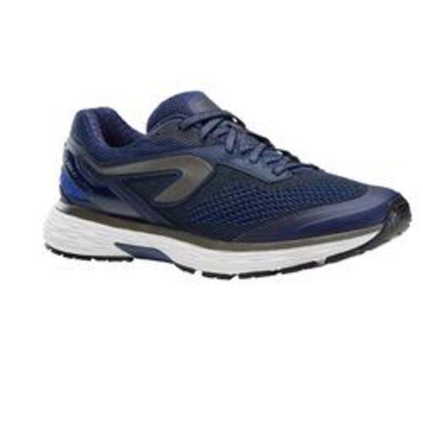 Oferta de Zapatillas Running Kiprun Long 2 Hombre Azul por 59,99€