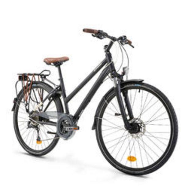 Oferta de REACON bici urbana hoprider 90 por 539,99€