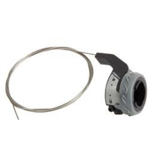Oferta de Combolock 1 Cable 2 Posiciones Tiro de 18 mm por 7,99€