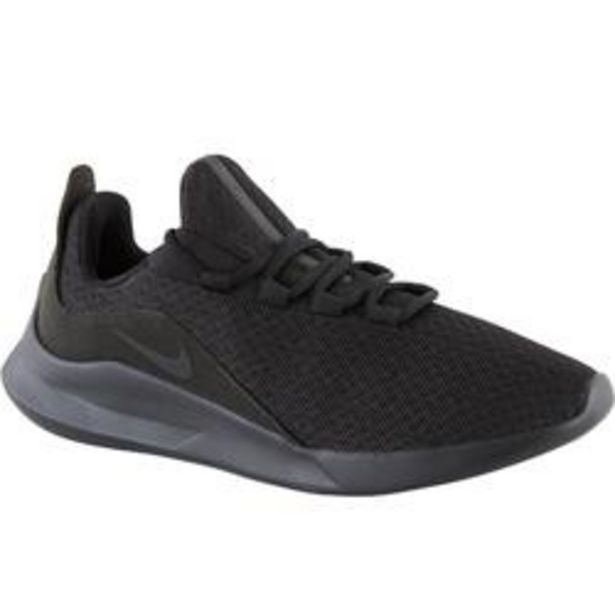 Oferta de Zapatillas Caminar Nike Viale Full Mujer Negro por 34,99€