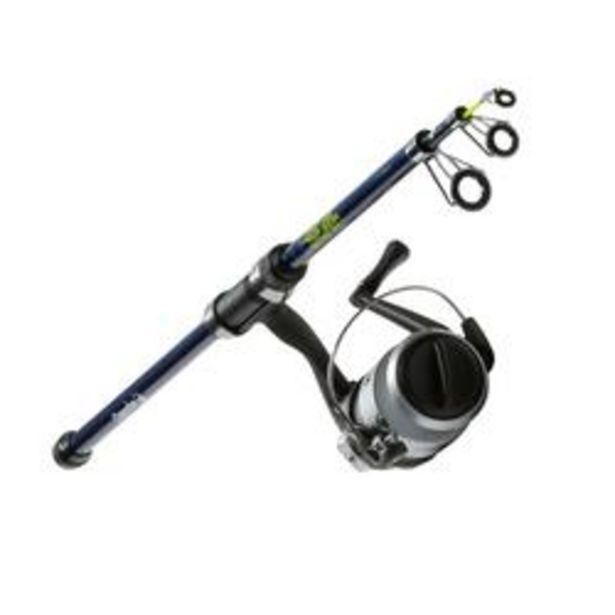 Oferta de Conjunto de pesca en el mar SENSEATIP-1 TELESCO 130 por 11,99€