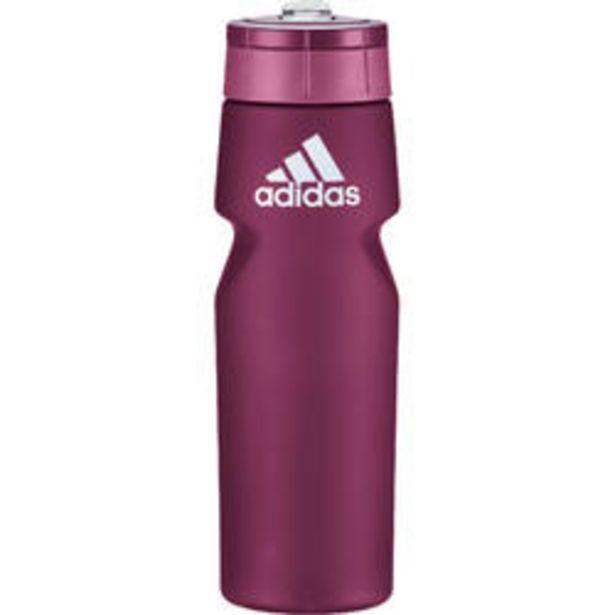 Oferta de Bidón Adidas Fitness Cardio training violeta 750 ML por 11,99€