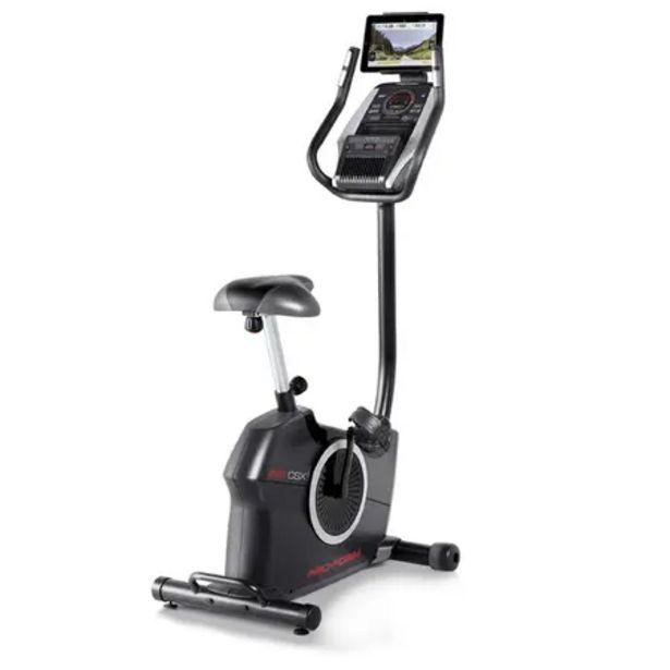 Oferta de Bicicleta estática ProForm 225 CSX por 339,99€