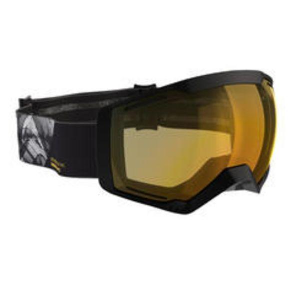 Oferta de Gafas Esquí y Snowboard, Wedze, G 540 PH ATHLENTIC, Adulto y Niños,Fotocromática por 49,99€