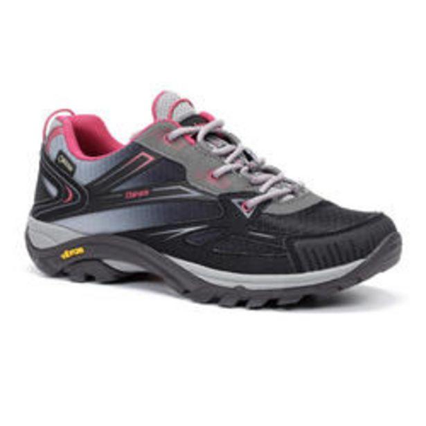 Oferta de Zapatillas Impermeables de Montaña y Trekking, Chiruca, Aruba 3 Gore-Tex, Mujer por 79,99€