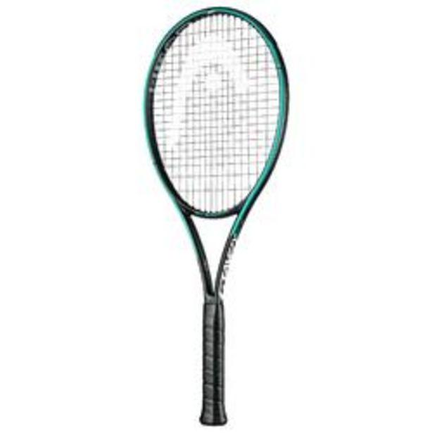 Oferta de Raqueta de Tenis Adulto Gravity MP Graphene 360+ Naranja Azul por 129,99€
