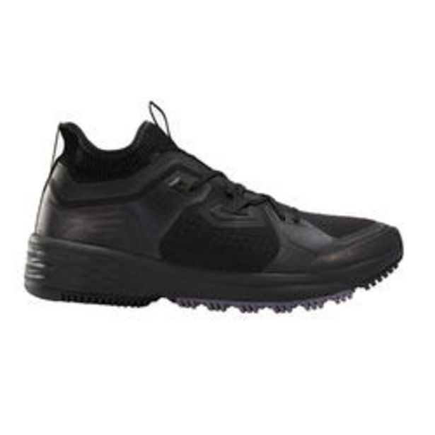 Oferta de Zapatillas Running Kalenji Run Support WR Hombre Negro por 39,99€