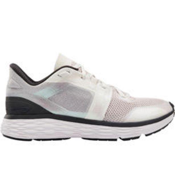 Oferta de Zapatillas Running Kalenji Confort Mujer Gris por 39,99€