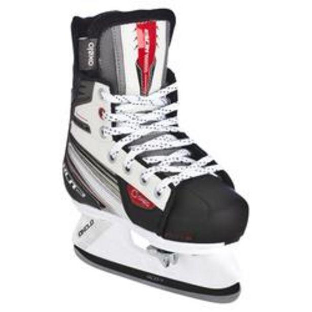Oferta de Patín de hockey sobre hielo junior XLR3 por 30,99€