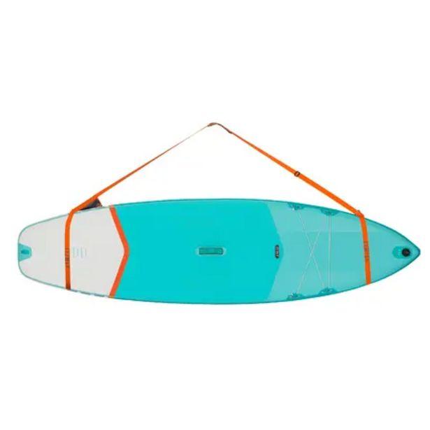 Oferta de Cinta Transporte Tabla Paddle Surf Hinchable O Rígida Itiwit por 7,99€