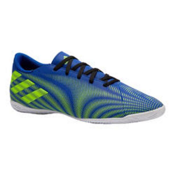 Oferta de Zapatillas de fútbol sala NEMEZIZ azul amarillo por 34,99€