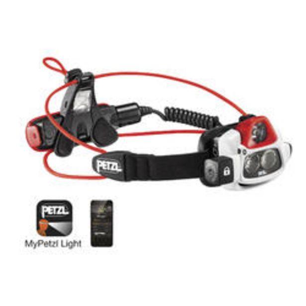 Oferta de Linterna frontal conect. NAO+ por 109,99€