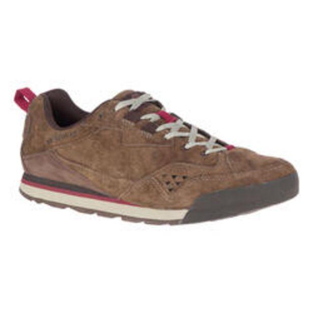Oferta de Zapatillas senderismo naturaleza - Burntrock - Hombre por 79,99€