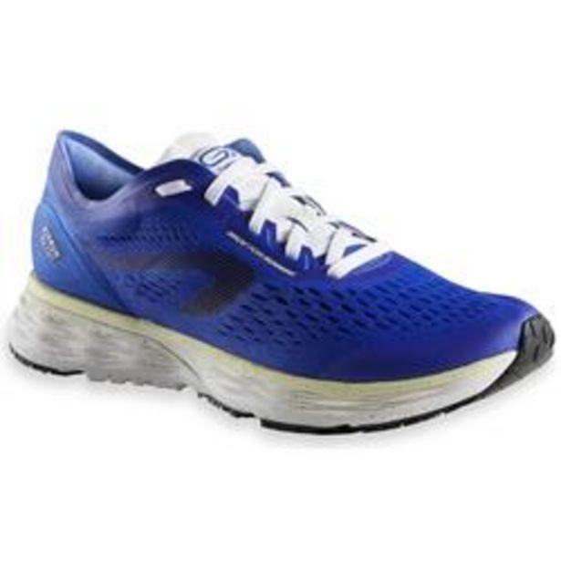 Oferta de Zapatillas Running Kalenji Kiprun KS Light Mujer Azul por 59,99€
