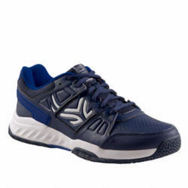 Oferta de Zapatillas de Tenis TS160 Multiterreno Hombre Azul por 19,99€