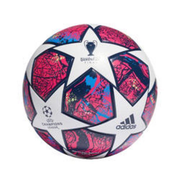 Oferta de Balón Champions 2020 Adidas por 24,99€
