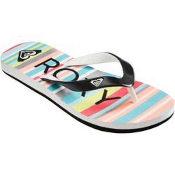 Oferta de Chanclas Niña de Playa de Dedo Roxy Tahiti Multicolor por 11,99€
