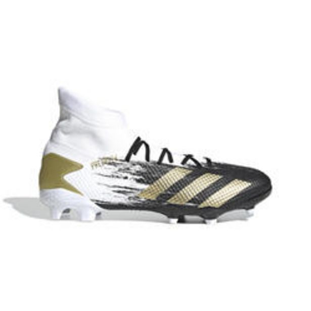 Oferta de Botas de Fútbol Adidas PREDATOR 20.3 FG adulto por 49,99€