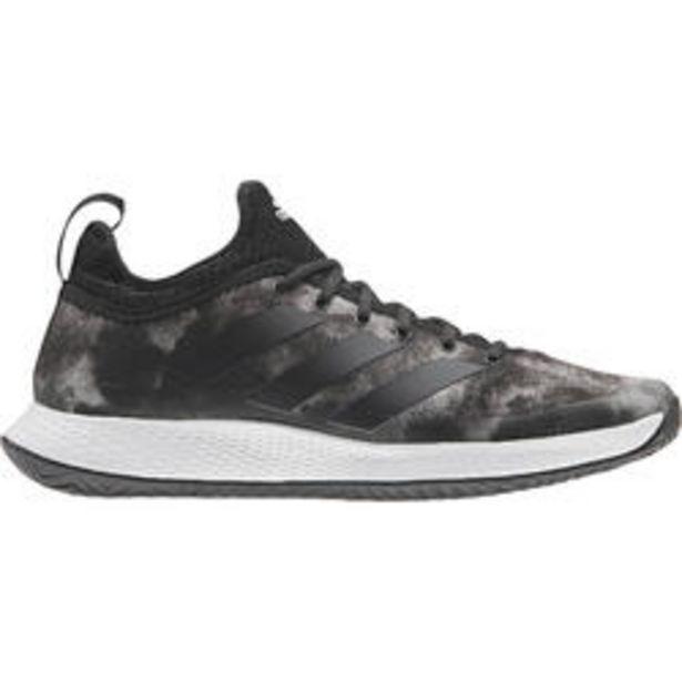 Oferta de Zapatillas de Tenis Adidas Defiant Multiterreno Hombre Negro Camuflaje por 64,99€