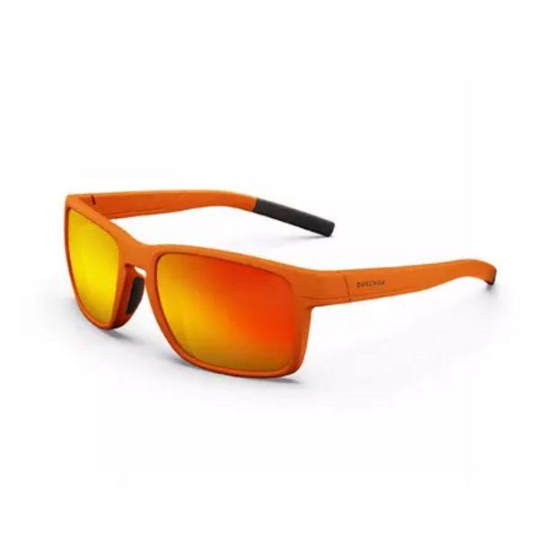 Oferta de Gafas de Sol Adulto Montaña y Senderismo Quechua MH530 Categoría 3 por 13,99€