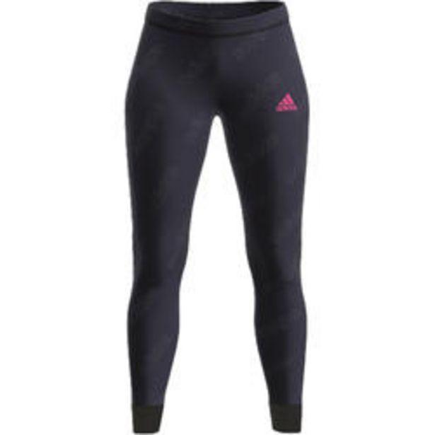 Oferta de Mallas leggins Adidas mujer Essentials negro por 24,99€