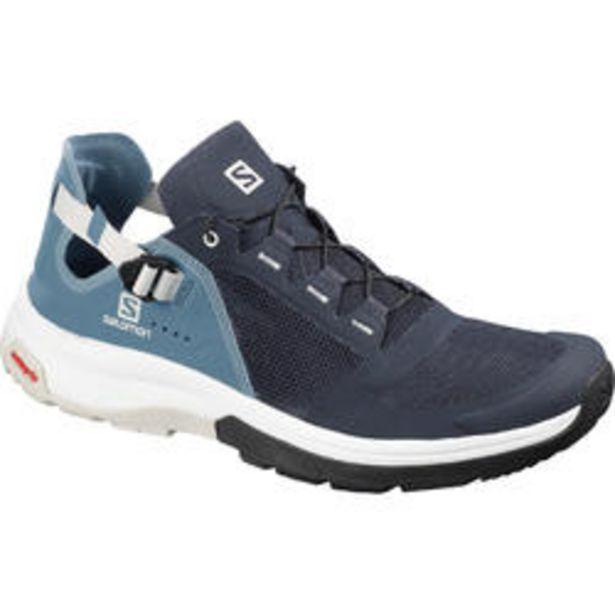Oferta de Sandalias Zapatillas De Trekking Y Senderismo Salomon Techamphibiam 4 Hombre por 49,99€