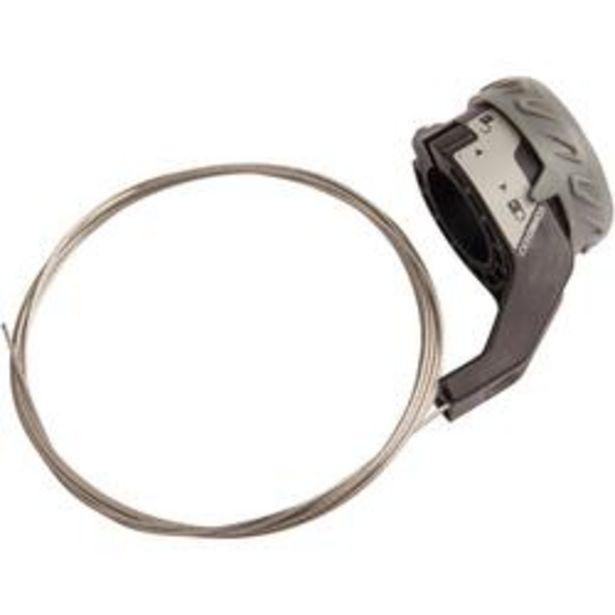 Oferta de Combolock 1 Cable 2 Posiciones Tiro de 10 mm por 7,99€