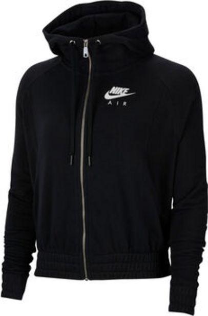 Oferta de Sudadera con capucha Air por 55,99€