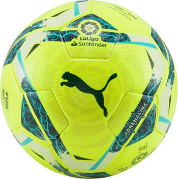 Oferta de Balón de fútbol LaLiga 1 Adrenalina (FIFA QUALITY) por 114,74€