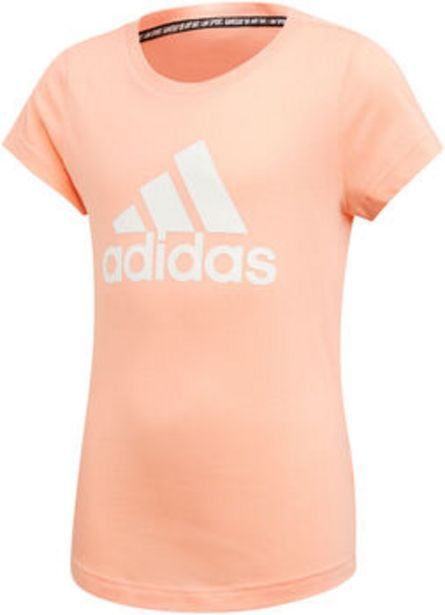 Oferta de Camiseta m/c YG MH BOS TEE por 10,99€