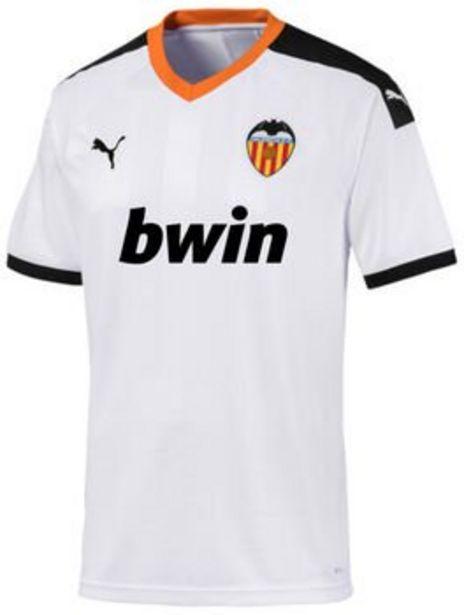 Oferta de Valencia CF Home Replica por 52,99€