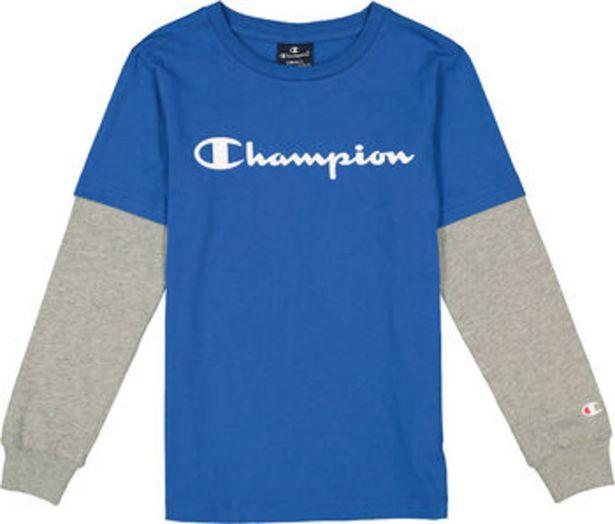 Oferta de Camiseta manga larga por 15,99€