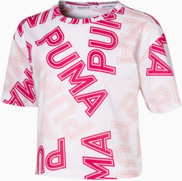 Oferta de Camiseta Manga Corta Modern Sports AOP Tee G por 15,99€