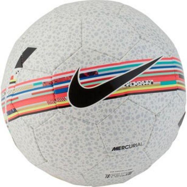Oferta de CR7 Skills Soccer Ball por 10,99€