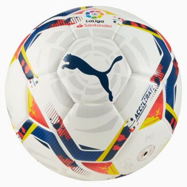 Oferta de Balón de fútbol LaLiga 1 Accelerate por 19,84€
