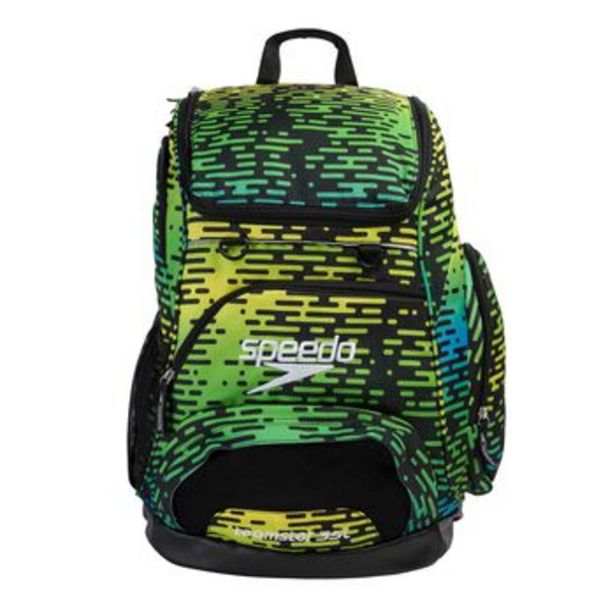 Oferta de Mochila Natación Teamster Backpack 35L por 71,99€