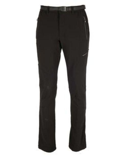 Oferta de Pantalon PANTALON WILBUR PANT por 79,99€