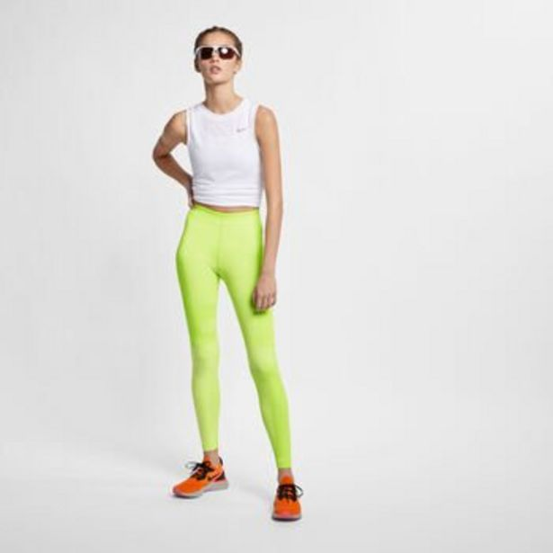 Oferta de Mallas Running Run Tech Pack Knit por 82,99€