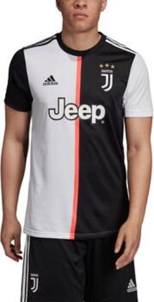 Oferta de Camiseta Primera Equipación Juventus por 52,99€