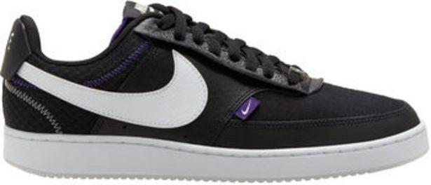 Oferta de Zapatillas Nike Cour Vision Lo Premium por 48,99€
